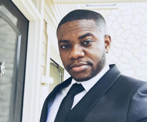 Kolawole Joseph Olatunde