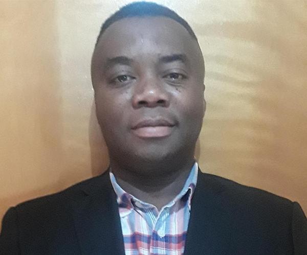 Gerry Onyewuchi Onukwugha