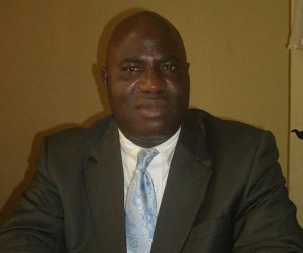 Moshood Ademola Fayemiwo